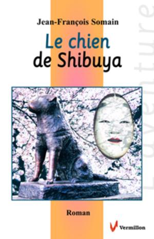Le chien de Shibuya