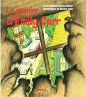 Le grenier d'Emily Carr