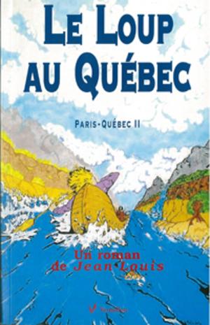 Le Loup au Québec