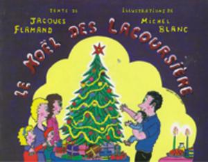 Le Noël des Lacoursière