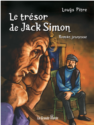 Le trésor de Jack Simon