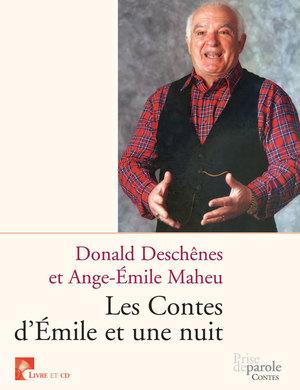 Les contes d'Émile et une nuit