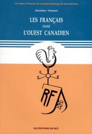 Les Français dans l'Ouest canadien