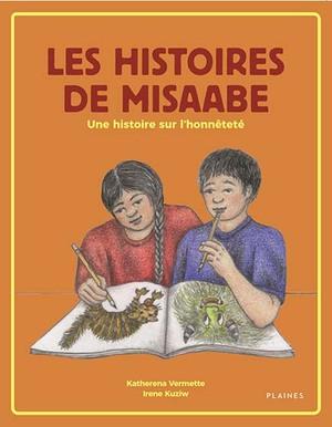 Les histoires de Misaabe