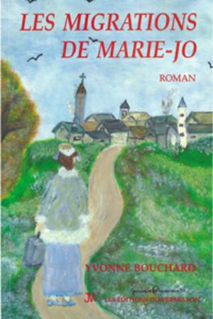 les migrations de Marie-Jo