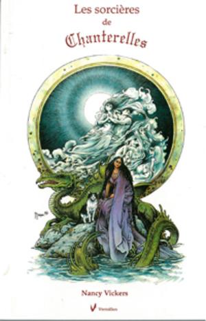 Les sorcières de Chanterelles