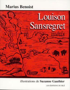 Louison Sansregret, métis