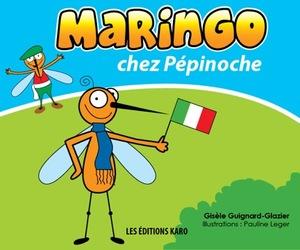 Maringo chez Pépinoche