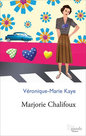 Marjorie Chalifoux