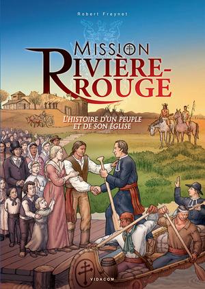Mission Rivière-Rouge