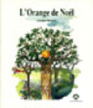Orange de Noël (L')
