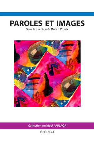 Paroles et images