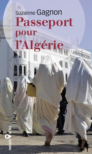 Passeport pour l'Algérie (réédition)