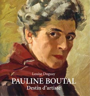 Pauline Boutal