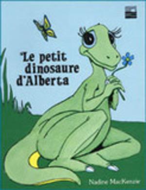 Petit dinosaure d'Alberta (Le)