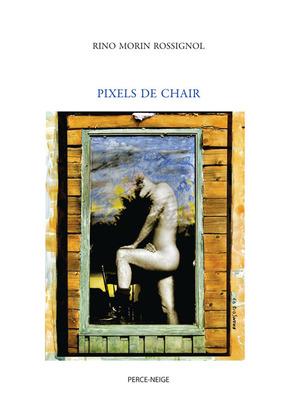Pixels de chair        / Poésie