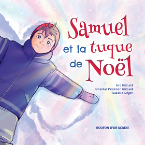 Samuel et la tuque de Noël