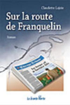 Sur  la route de Franquelin