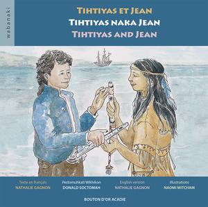 Tihtiyas et Jean