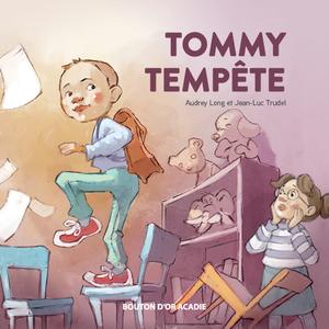 Tommy Tempête