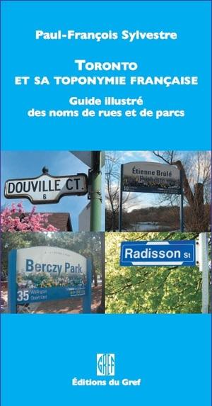 Toronto et sa toponymie française