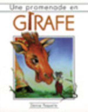 Une promenade en girafe