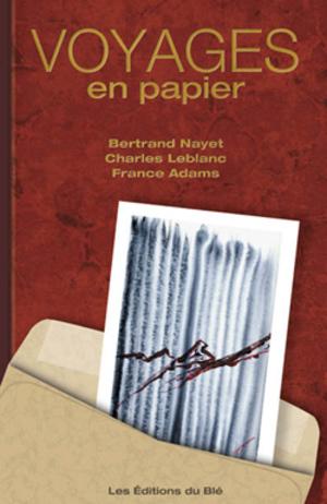 Voyages en papier