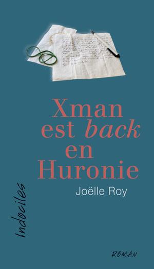 Xman est back en Huronie