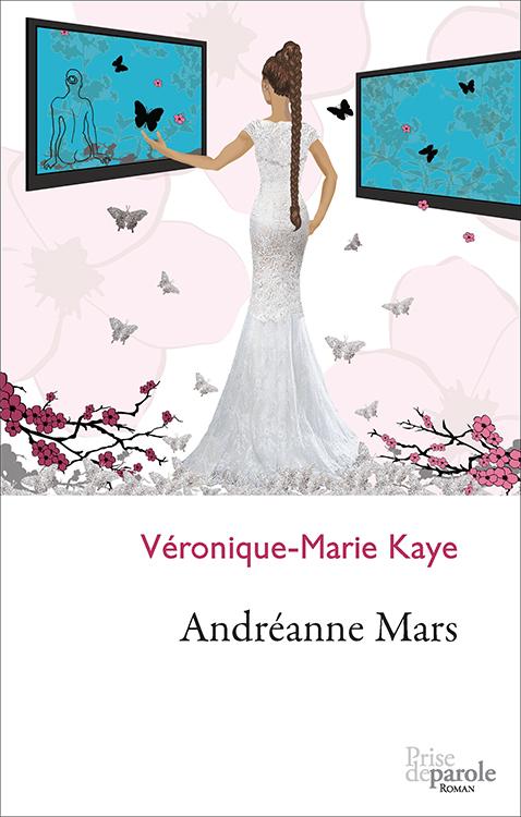 Andréanne Mars