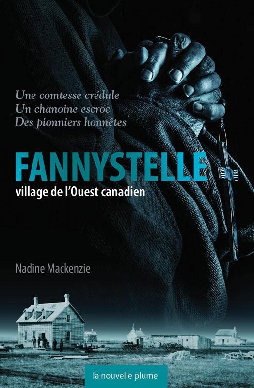 Fannystelle de Nadine MAckenzie