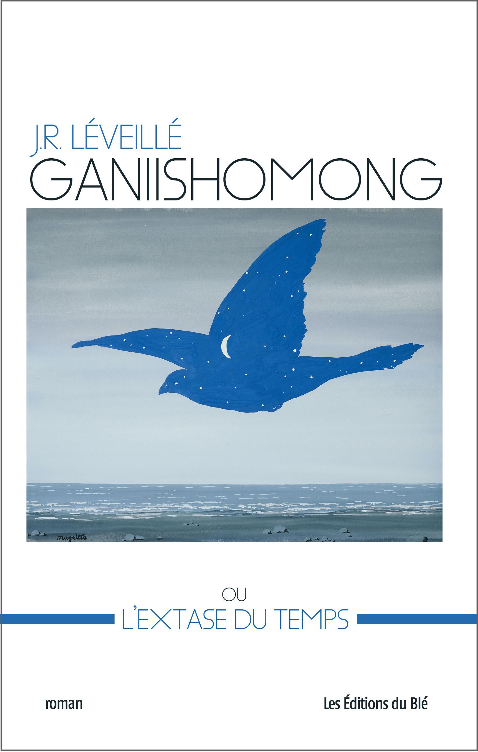 Ganiishomong