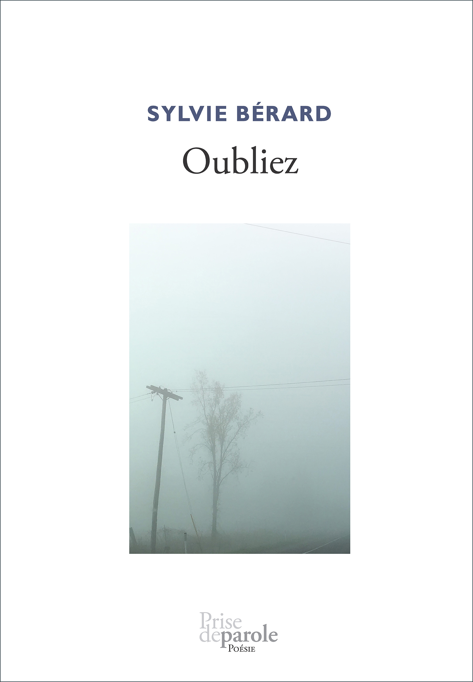 Oubliez